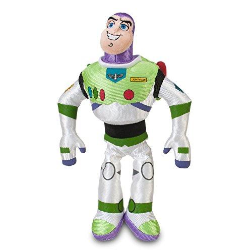 Disney Pixar Toy Story Buzz Lightyear Talking Plush Toy