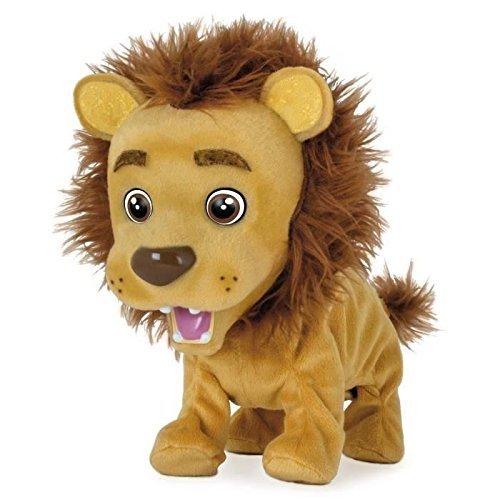 Club Petz 94710 Kokum The Little Lion Toy by Club Petz
