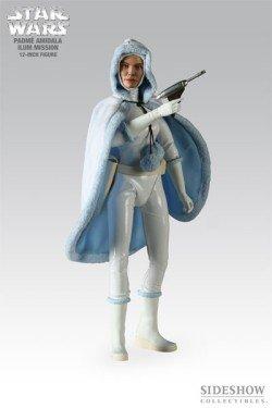 Sideshow Collectibles - Star Wars figurine Padme Amidala Ilum Mission 30 cm