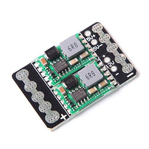 5V 12V BEC Output Power Distribution Board PCB For Flight Controller ESC by Multi Rotor Parts