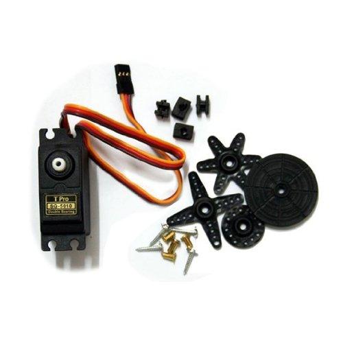 SODIALR TowerPro SG5010 Micro Servo