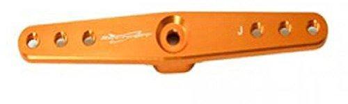 Secraft Aluminum Servo Arm Full 25 JR Spektrum 23T Spline