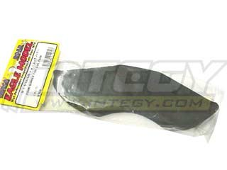 Eagle Model RC Hobby 1461 Front Protection Foam Bumper for Tamiya TA04