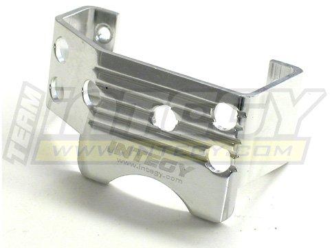 Integy Servo Guard Silver Alloy TMX INTT3648S