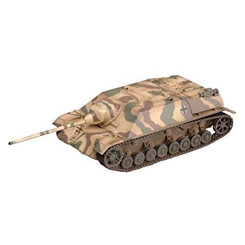 Easy Model 172 Scale Jagdpanzer IV German Army 1944 Model Kit by Easymodel