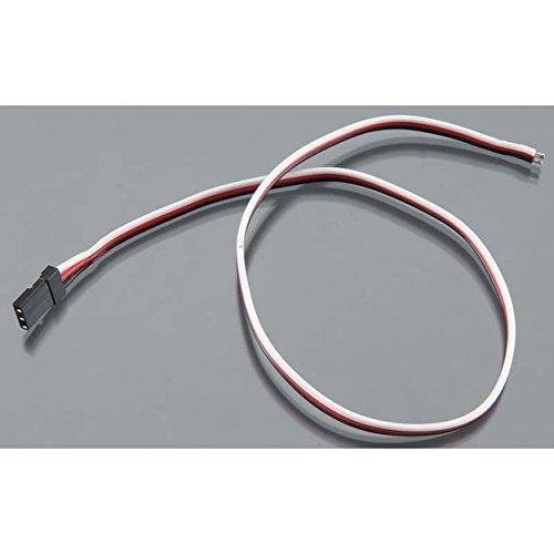 Tekin TT3808 Servo Plug 325mm HD Rx8 by Tekin Inc
