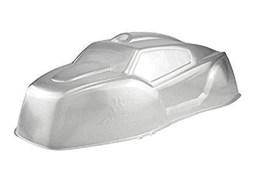 Axial AX04026 040 Hardline Crawler Body Clear
