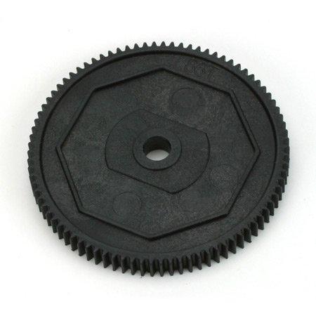 TEAM LOSI LOSB3437 Spur Gear 86T Slider HRL Strike