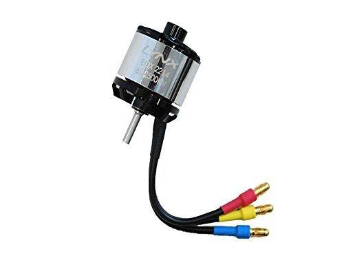 LYNX LX8006 - EOX Motor 2214-6S-2500KV 300X 300CFX Oxy3