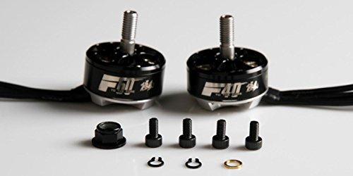 T-Motor F60 PRO 2500KV FPV Series Motor - 4pcs Set