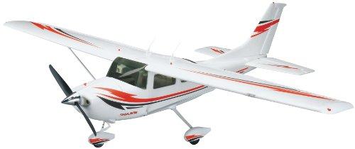 Flyzone Rx-R Cessna 182 Skylane Select