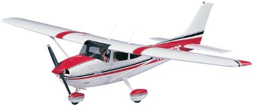 Top Flite Cessna 182 Skylane Gold ED Kit