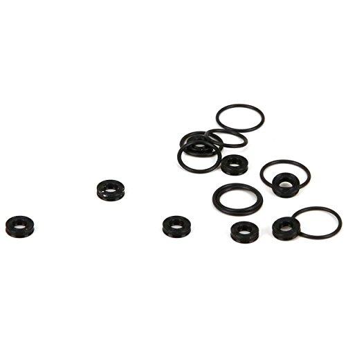 Team Losi Seal Set X-Rings Shock Cap O-Rings All 22