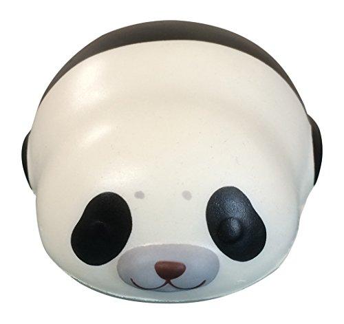 Puni Maru JUMBO Mochi Seal Squishy with Bonus Random Squishy from Jenna Lyn Panda
