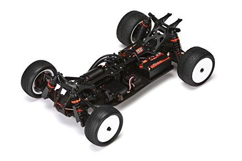 Hot Bodies 112723 D413 110 4WD Buggy 13 Roar Champion Ty Tessma