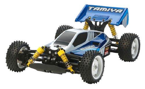 Model - Tt-02b Neo Scorcher 4wd Buggy