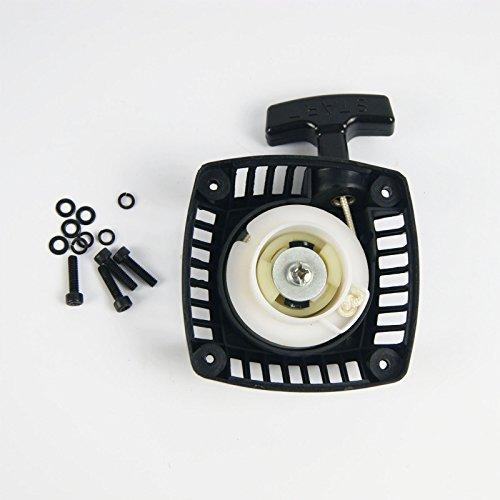 Engine Motor Pull Starter for HPI Baja 5B SC 5T Rovan LOSI Zenoah CY 23CC 26CC 29CC 305CC