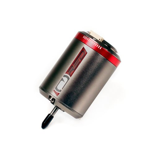 Atomik RC Red 540 55T 6100kv RC Brushless Motor - ROAR Approved