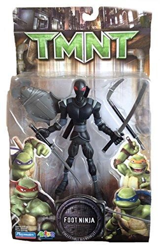 Teenage Mutant Ninja Turtles Movie Figure Foot Ninja