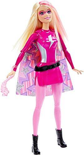 Barbie Power Super Hero Doll parallel import goods
