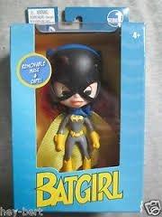 Batgirl Super Hero Dolls Collection 4 12 Inch Figure by DC Comics