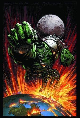 World War Hulk 1 by Marvel Comics Toy Biz