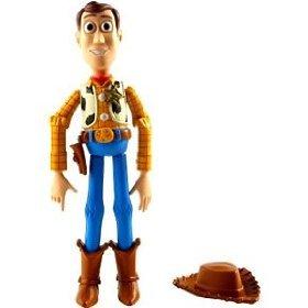 Disney Pixar Toy Story Collapsin Cowboy Woody Action Figure