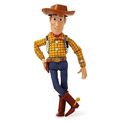 Disney Woody Talking Action Figure