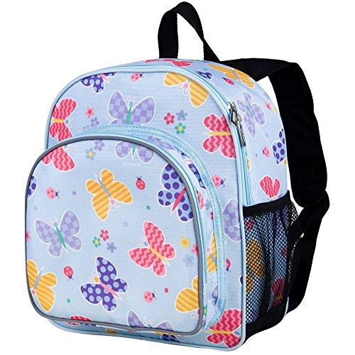 Olive Kids Butterfly Garden Pack n Snack