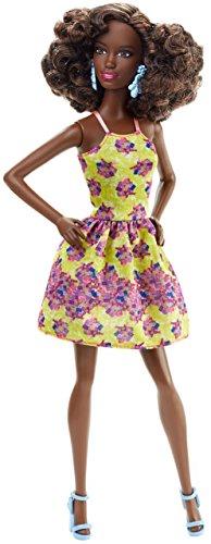 Barbie Fashionistas Doll 20 Fancy Flowers - Original