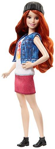 Barbie Fashionistas Doll 47 - Kittie Cutie
