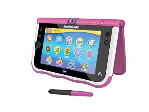 VTech Innotab 7-inch Max Pink by Innotab