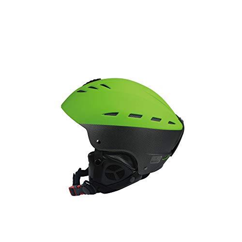 Zhouminli Cycling Equipment Skiing Helmet Skiing Helmet Skiing Helmet Skiing Helmet and Outdoor Riding Gear Sport Protective Equipment