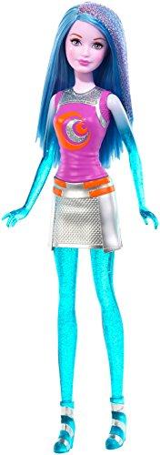Barbie Star Light Adventure CoStar Doll Blue