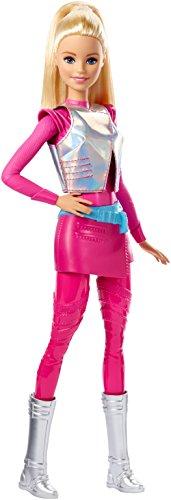 Barbie Star Light Adventure Galaxy Barbie Doll