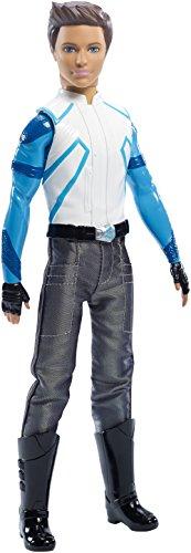Barbie Star Light Adventure Galaxy Boy Doll