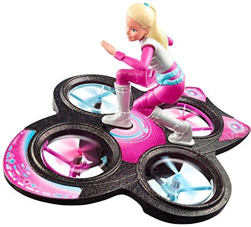 Barbie Star Light Adventure Hover Girl