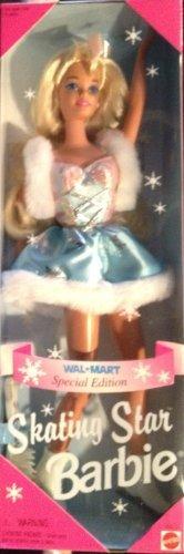 Skating Star Barbie 1995