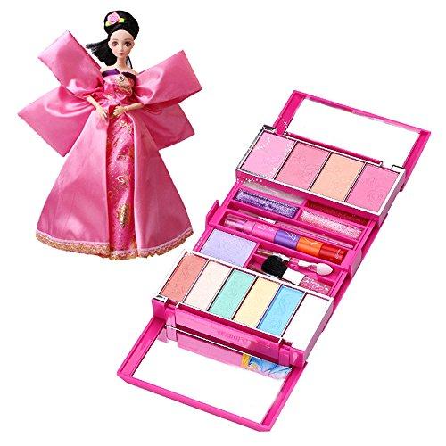Pretend Makeup Essential Set For Girls