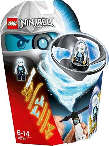 LEGO Ninjago 70742 Airjitzu Zane Flyer Set New In Box Sealed LEGO TOY item G4W8B-48Q60115
