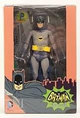 NECA Batman Classic TV Series Adam West Exclusive Action Figure 7 DC Comics