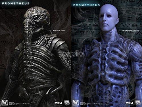 Neca Prometheus - Series 1 Scale Figures - Set of 2