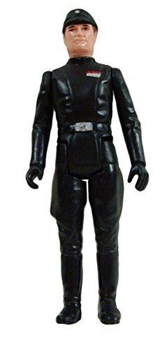 Star Wars Empire Strikes Back Imperial Commander Vintage Action Figure 1980 Kenner