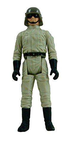 Star Wars Return of the Jedi AT-ST Driver Vintage Action Figure 1984 Kenner