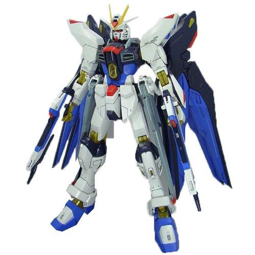 Bandai Hobby 160 Strike Freedom Gundam Lighting Edition Bandai Action Figure