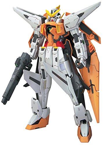 Bandai Hobby 3 Gundam Kyrios 1100 Bandai Action Figure