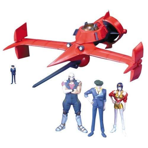Bandai Hobby Sword Fish II Cowboy Bebop Bandai Action Figure