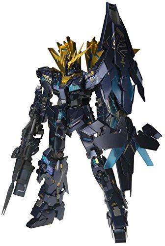 TAMASHII NATIONS Bandai GFFMC Banshee Norn Gundam Unicorn Action Figure