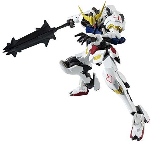 TAMASHII NATIONS Bandai Robot Spirits Gundam Barbatos Action Figure