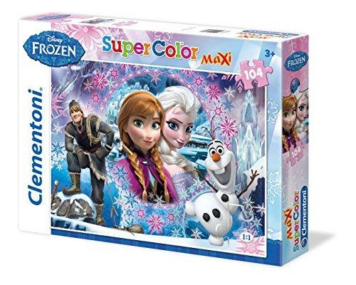 Clementoni Frozen Puzzle 250 Piece